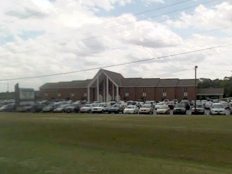 Dothan First Assembly Church - Midland City, Alabama